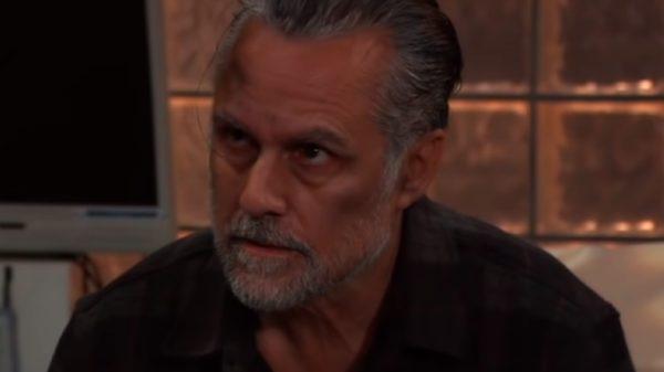 Maurice Benard as Sonny Corinthos in 'General Hospital'