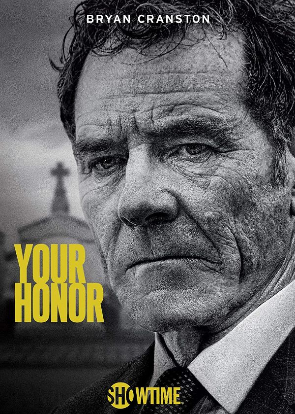 Your Honor on DVD