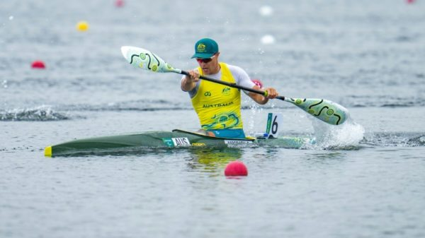 No regrets for Afghanistan veteran after second Paralympics canoe gold