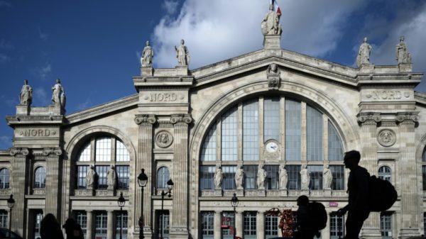 France pulls plug on massive Paris station revamp