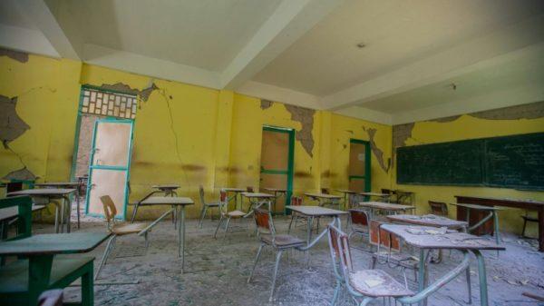 Plea for Haiti aid amid political crisis, quake clean-up