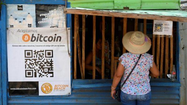 Mix of curiosity, concern, as El Salvador adopts bitcoin currency