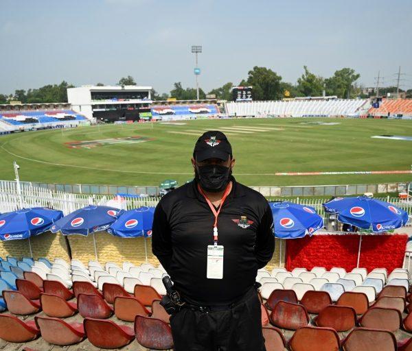 New Zealand call off Pakistan cricket series after security alert