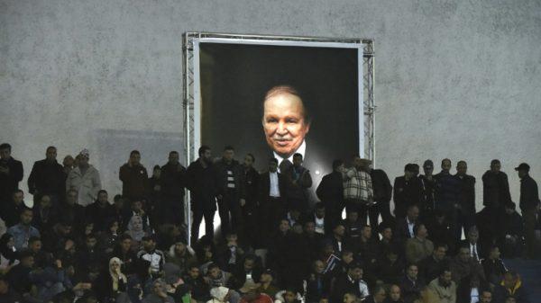Algerians rue 'missed opportunities' of Bouteflika era