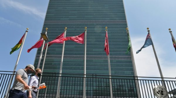 World leaders will hold closed-door climate meet at UN