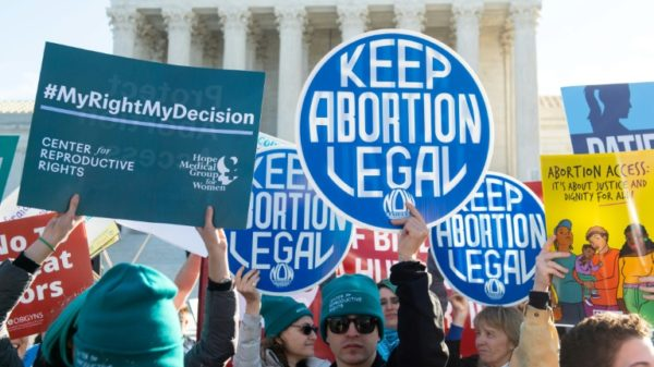 Yelp, Lyft, Patagonia other US firms oppose Texas abortion law