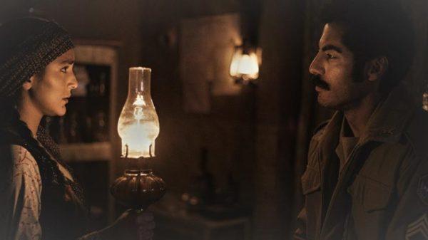 A scene from 'Zalava'