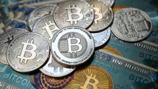 New bitcoin-linked security to premiere on Wall Street