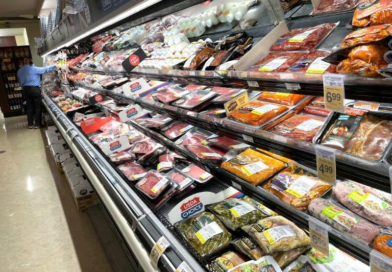 US sets new lower salt target for food industry