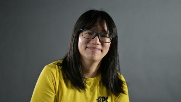 Hong Kong rights lawyer invokes Tiananmen 'tank man' at trial