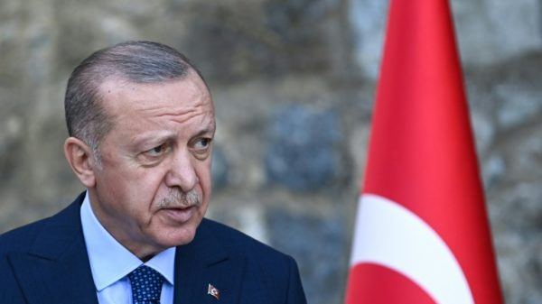 West braces for Turkey's possible expulsion of 10 envoys