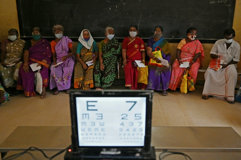 McSurgery: An Indian hospital restoring eyesight to millions