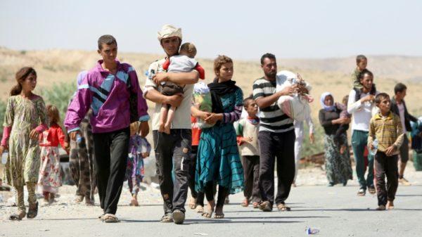 German IS bride accused of murdering Yazidi girl faces verdict