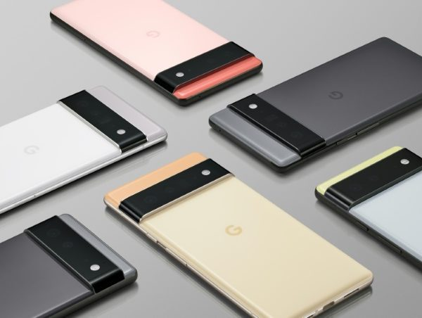 Google debuts new Pixel, latest try in smartphone fight