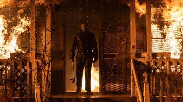 A scene from 'Halloween Kills'