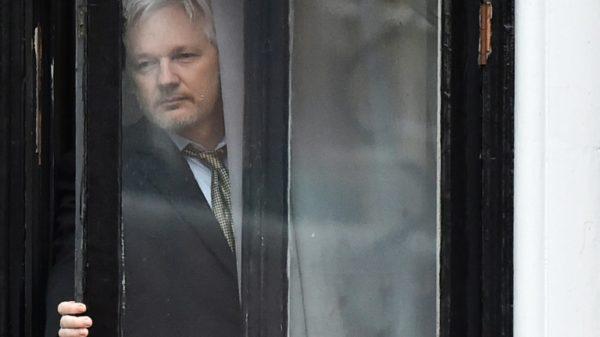Julian Assange: WikiLeaks' controversial founder