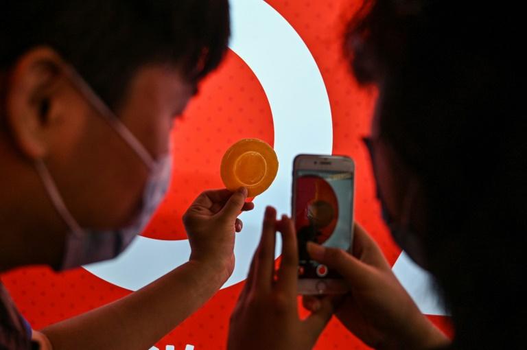 Illegal streams, merch bonanza: Squid Game craze hits China