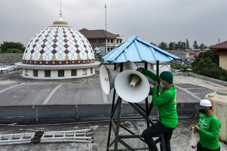Piety or noise nuisance? Indonesia tackles call to prayer volume backlash