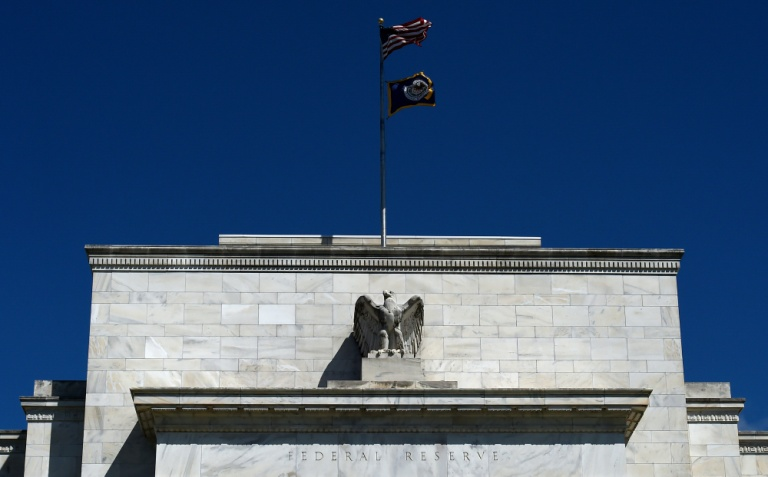 Fed officials lean towards stimulus pullback as soon as November