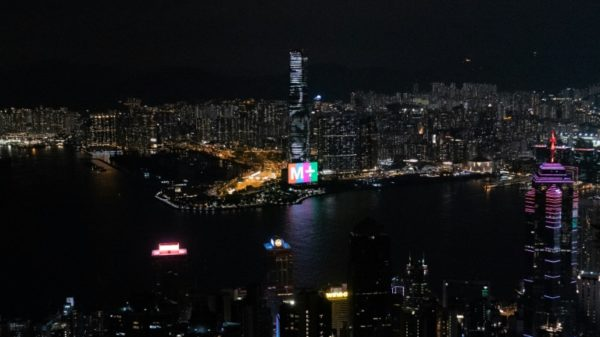 New Hong Kong to censor old movies for security breaches