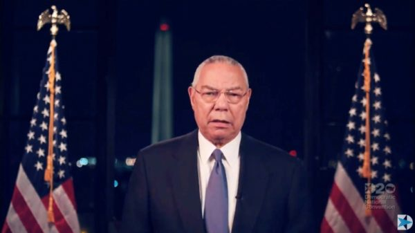 Colin Powell dies of Covid-19 complications: family
