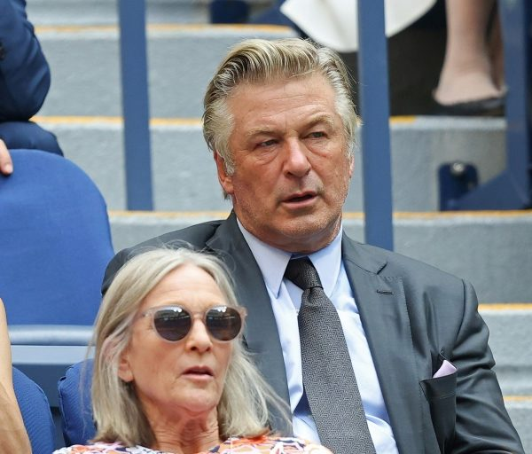 Woman dead after shooting on Alec Baldwin movie set: police