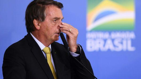 Brazil Senators ask high court to bar Bolsonaro from social media