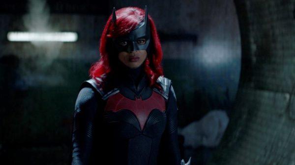 A scene from 'Batwoman: Season 2'