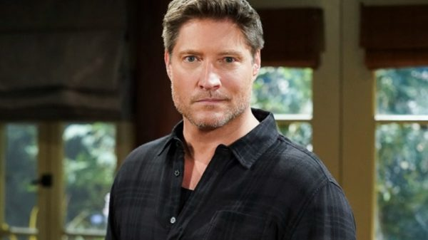 Sean Kanan in 'The Bold and The Beautiful'