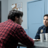 Mike Manning and Bobby Burkich in 'Guilt'