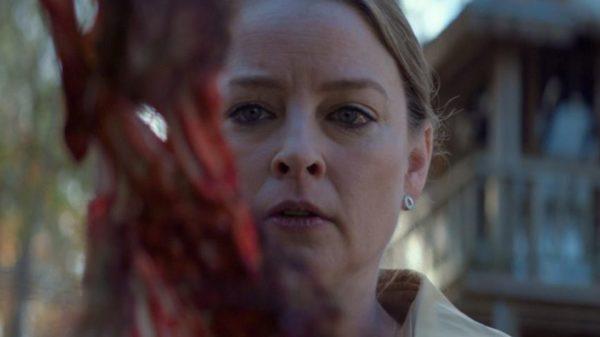 Rachel Nichols in 'Demigod'