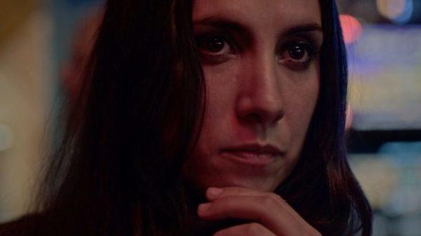 Annika Marks in 'Killing Eleanor'