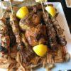 Mixed Grill Platter at Kalamaki
