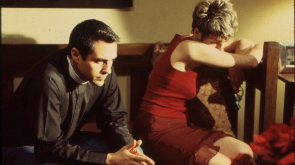 'Passions' starring Maurice Benard