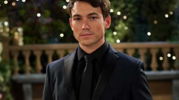 Rory Gibson of 'The Young and The Restless'