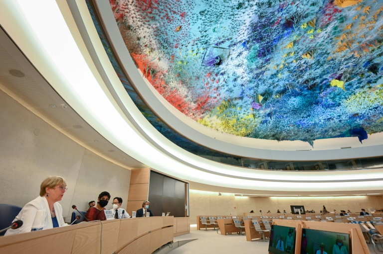 US set to rejoin UN Human Rights Council after walk-out