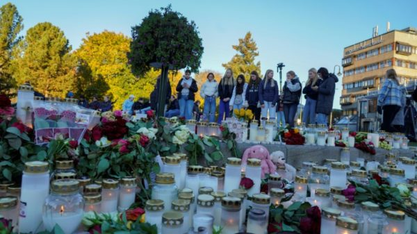 Norway attacker held in medical custody amid mental health doubts