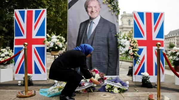 UK's warring political tribes call truce, but will it last?