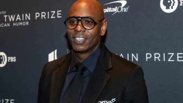 Netflix braces for staff walkout and LGBTQ rally over Chappelle special