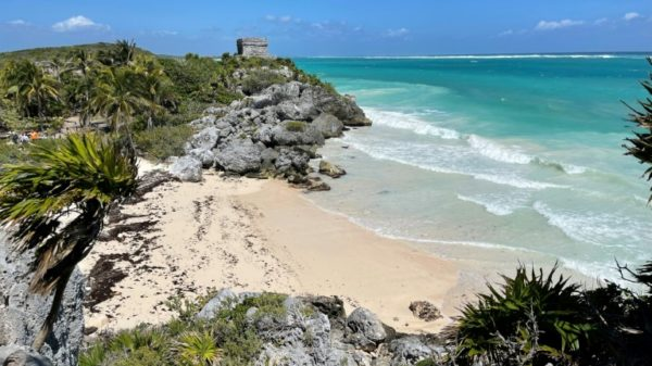 Two foreign women killed in Mexico resort shooting
