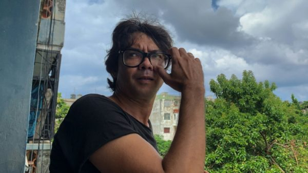 Yunior Garcia: Cuban playwright takes on the government