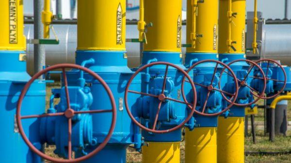 EU targets high energy prices