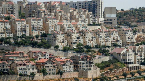US criticizes Israel on settlements