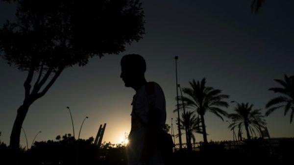 Desperate Algerians ready to die at sea to reach Spain