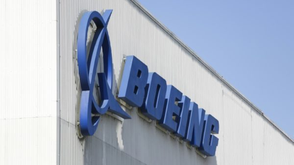Boeing uncovers another defect on 787 Dreamliner