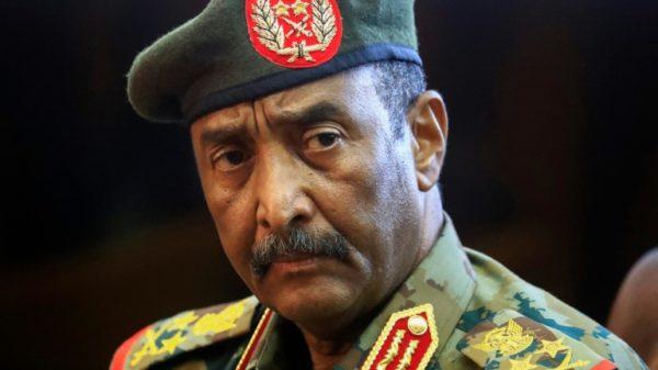 Sudan coup imperils hard-won international backing