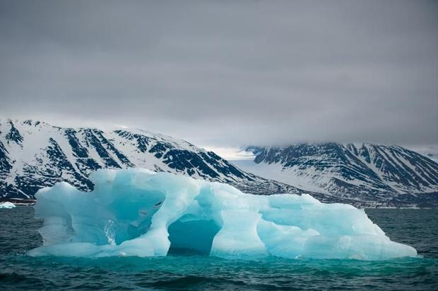 Nations have committed to limiting average global warming to two degrees Celsius (3.6 degrees Fahren...