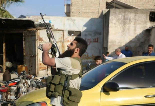 Monday's Russian strike on Turkey-backed rebels in northwestern Syria is the deadliest since a ...