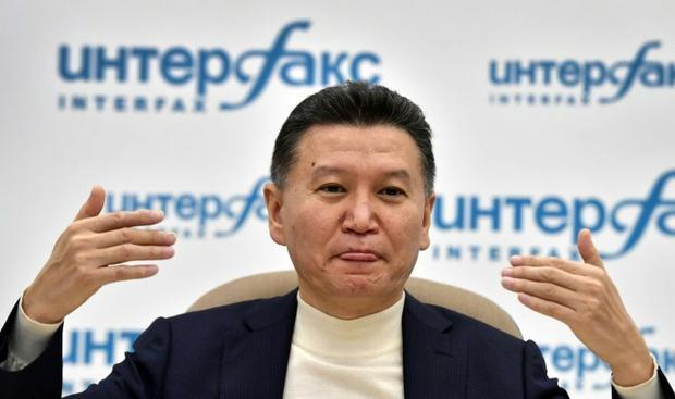 Outgoing FIDE president Kirsan Ilyumzhinov has been a  colourful  if controversial figure over two d...