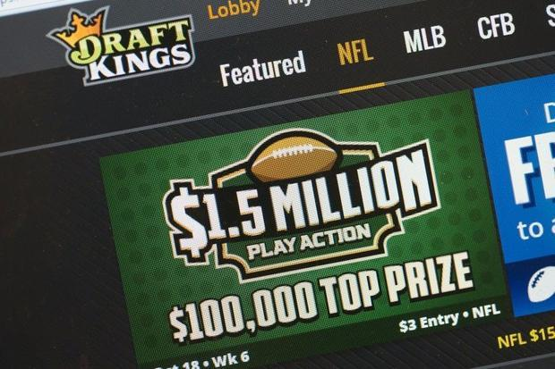 A new US initiative to ban all online gambling could potentially impact fantasy sports leagues  acco...